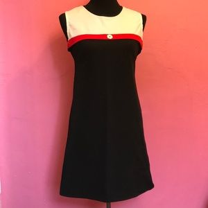 Love Her Madly Boutique mod shift dress